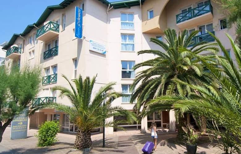 Pierre & Vacances Premium Residence Haguna  - Hotel - 9