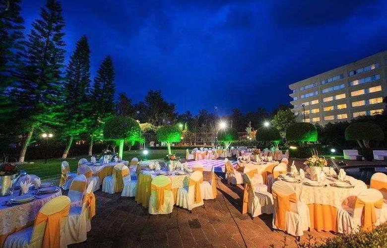 Best Western Plus Gran Morelia - Hotel - 69