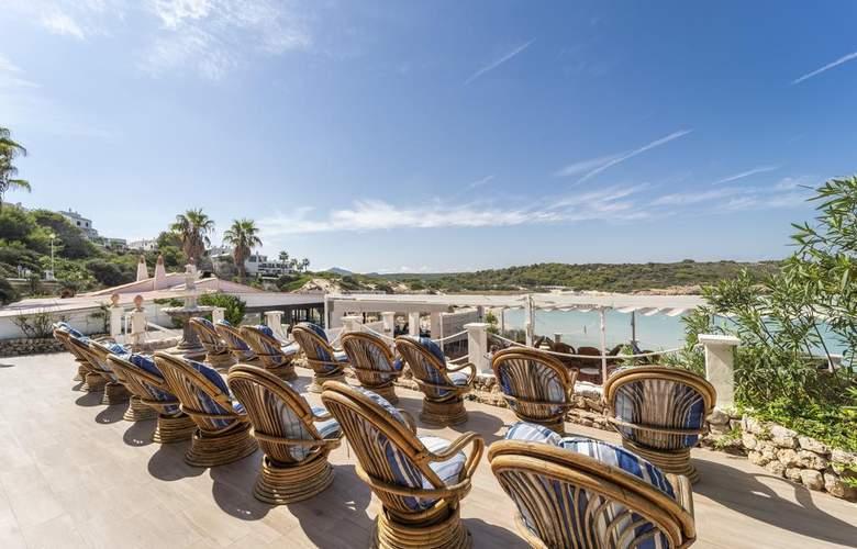 Beach Club - Terrace - 9