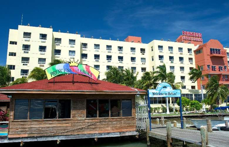 Ramada Belize City Princess - General - 1