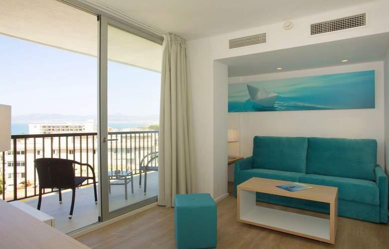 JS Palma Stay - Room - 15