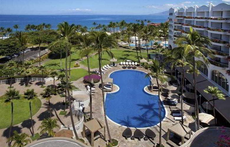 The Fairmont Kea Lani, Maui Resort - Hotel - 21