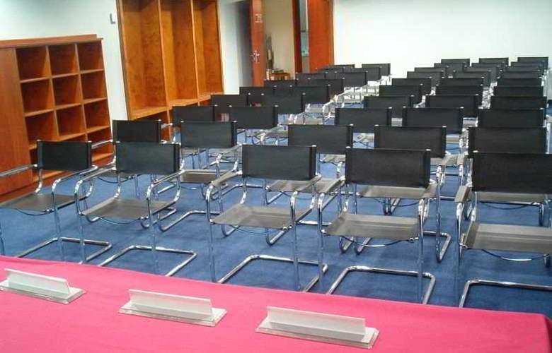 Mandrino - Conference - 4