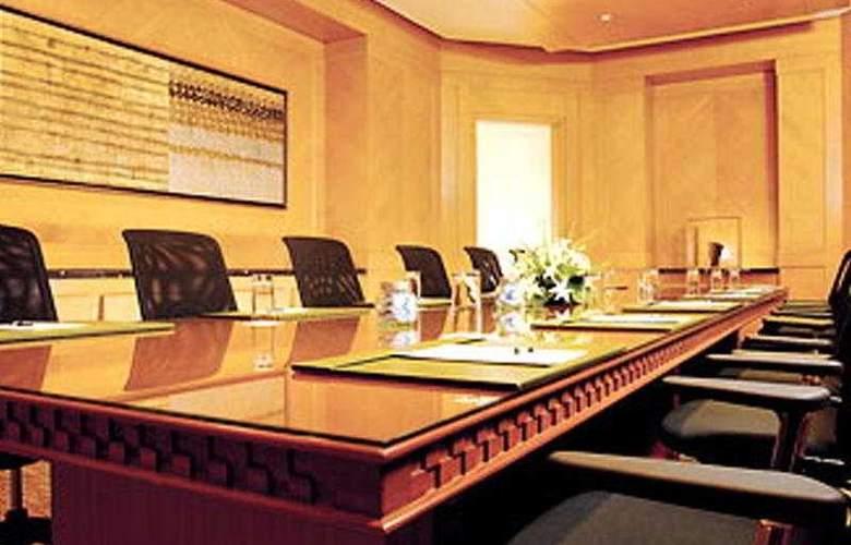 JW Marriott Mumbai Juhu - Conference - 5