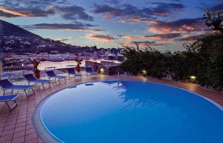 Aragona Palace - Pool - 4
