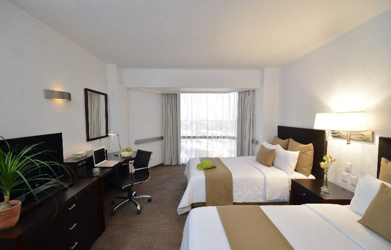 Mision Torreon - Room - 2