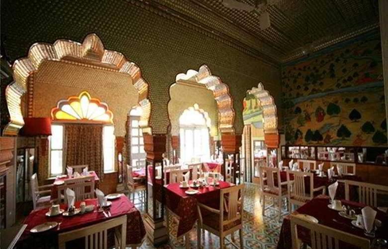 Bissau Palace - Restaurant - 6