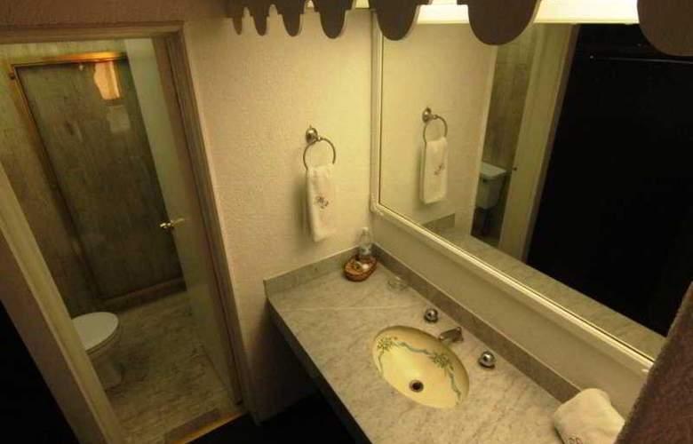 Mansion Havre - Room - 2