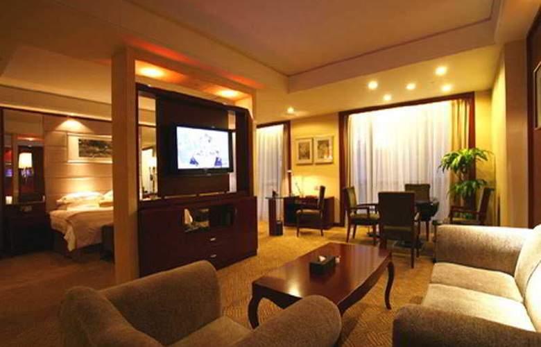 Ai Hua - Room - 5
