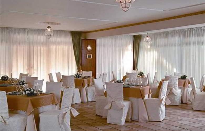 Montespina Park - Restaurant - 9