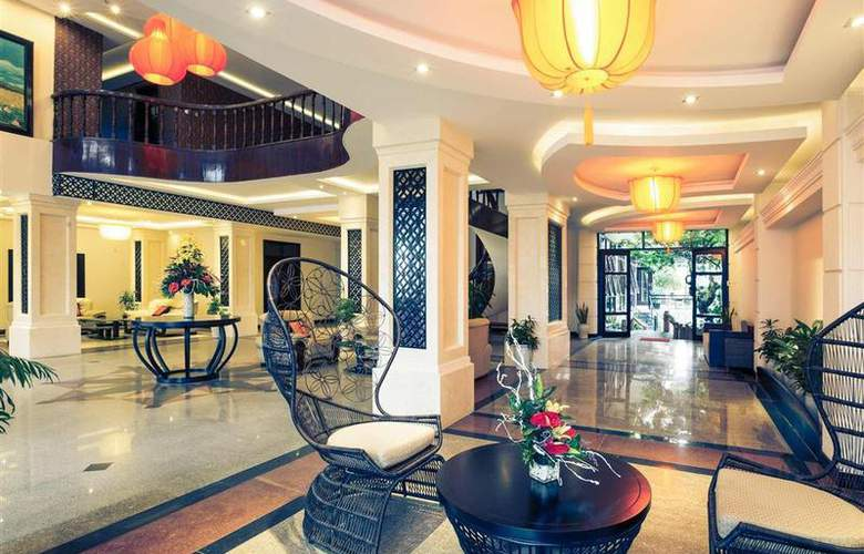 Mercure Hoi An - Conference - 45