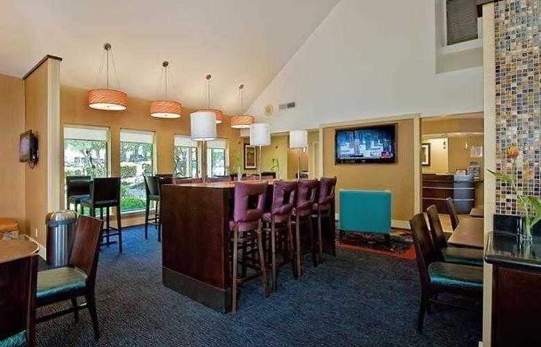 Residence Inn Raleigh Midtown - Hotel - 16