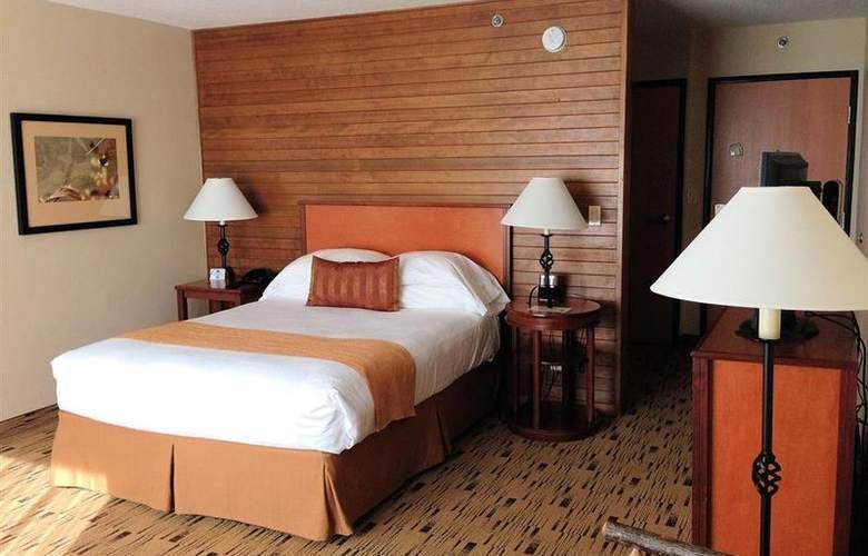 Best Western Plus Hood River Inn - Room - 98