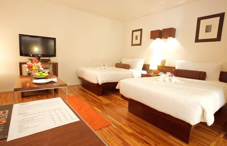 Triple Two Silom - Room - 5