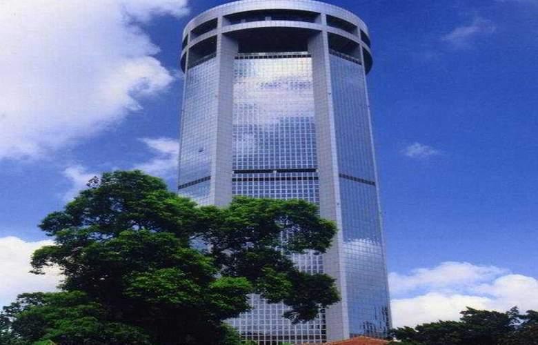 Jin Jiang Tower - Hotel - 0