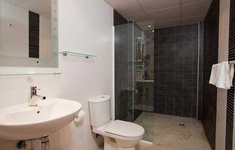 Boulevard Apartamentos - Room - 11
