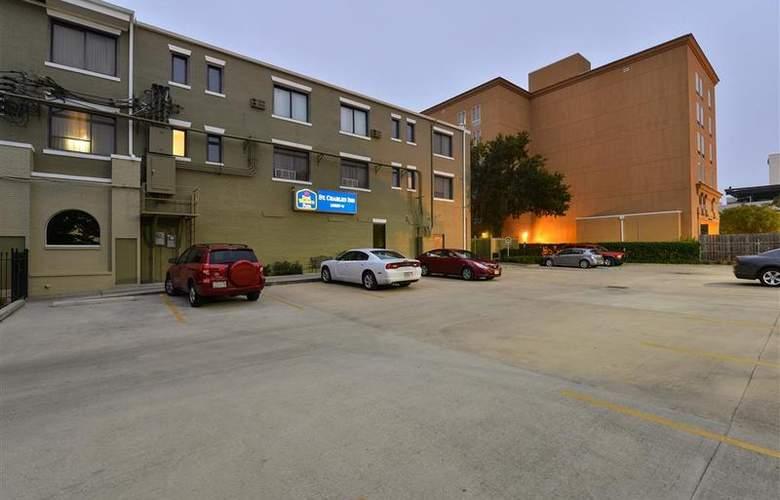 Best Western Plus St. Charles Inn - Hotel - 50