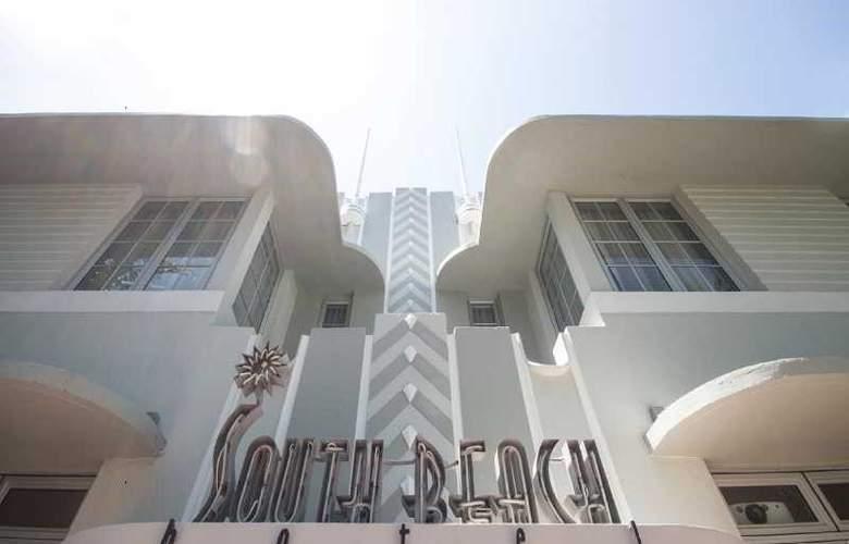 South Beach Hotel - General - 1