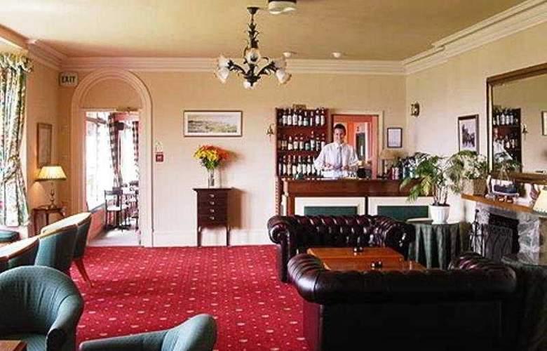 Loch Melfort Hotel - Bar - 3