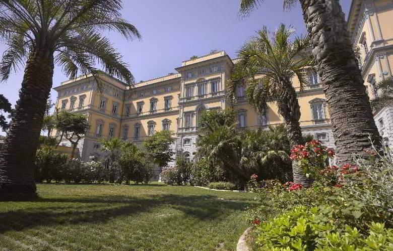 Livorno Grand Hotel Palazzo - Hotel - 9