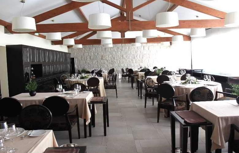 Hotel Casa da Insua - Restaurant - 20