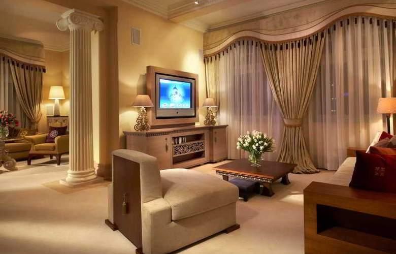 Rezydent - Room - 4