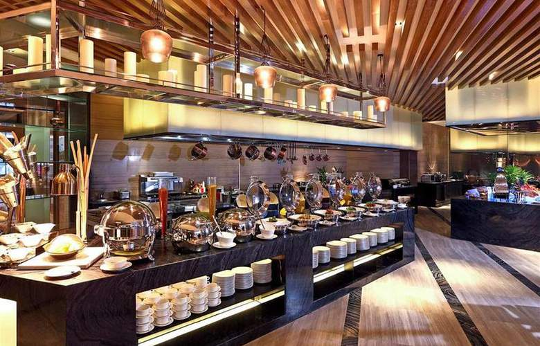 Grand Mercure Sunshine - Restaurant - 44
