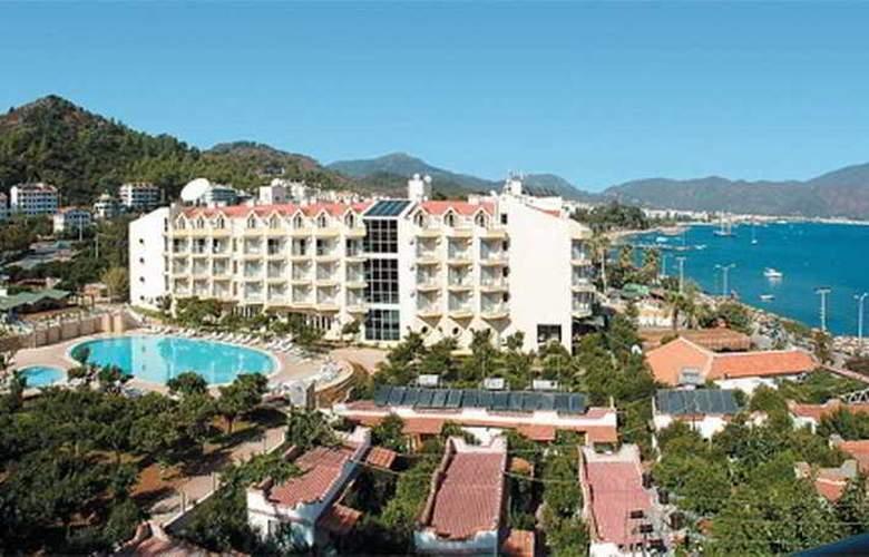 Caprice Beach Hotel - Hotel - 0