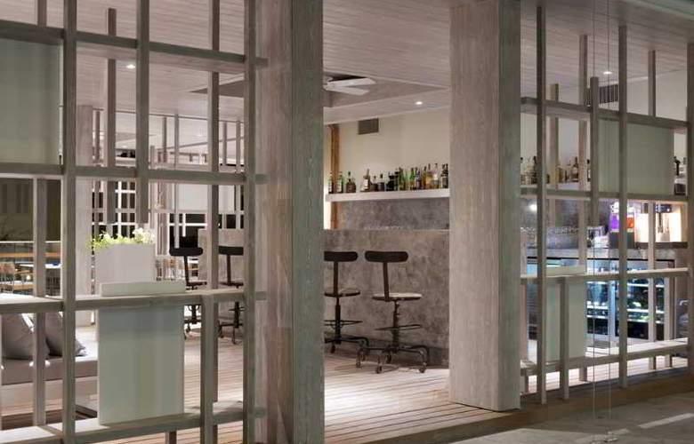 D-Resort Gocek - Bar - 3