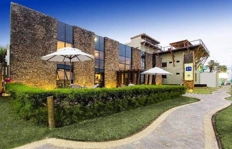 Porto Suites Natal - Hotel - 1