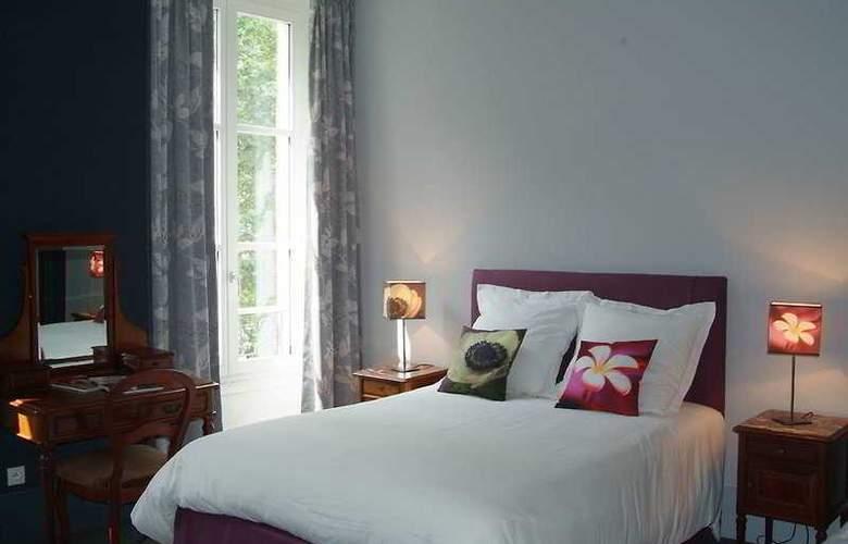 Homtel Le Parc - Room - 2