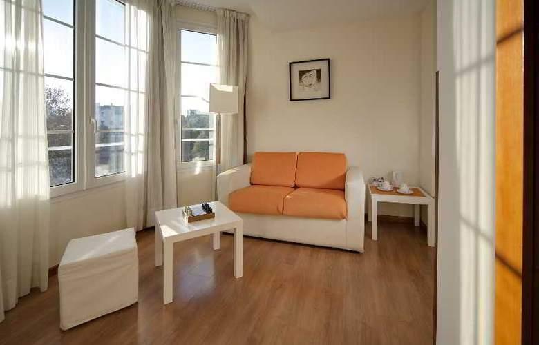 Eurostars Zarzuela Park - Room - 20