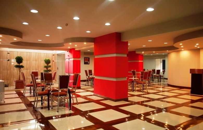 Torre Azul - Restaurant - 9