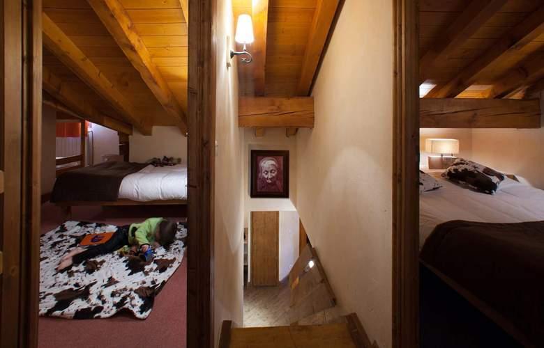 Chalet Planton - Room - 2