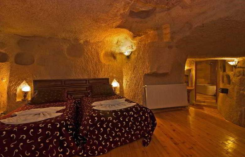 Anatolian Cave Hotel - Room - 11