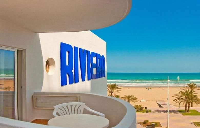 RH Riviera (Sólo adultos) - Room - 10