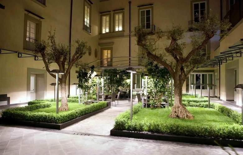 Palazzo Caracciolo Napoli - MGallery by Sofitel - Bar - 55