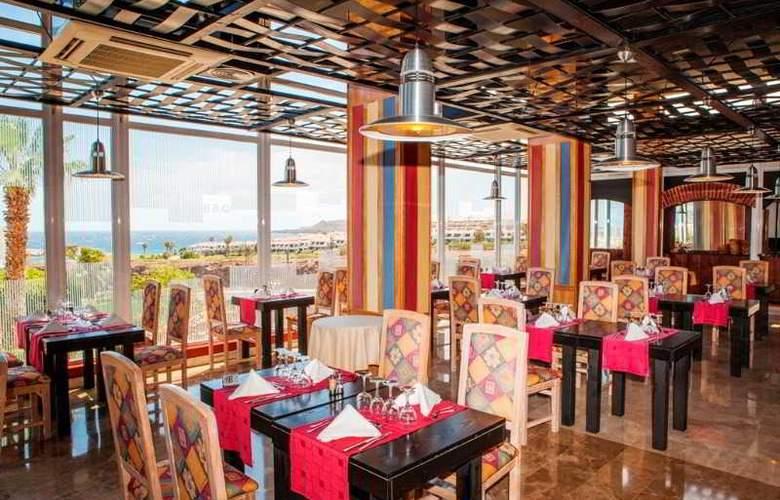 Aguamarina Golf - Restaurant - 21