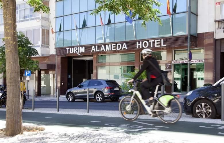 Turim Alameda - Hotel - 5