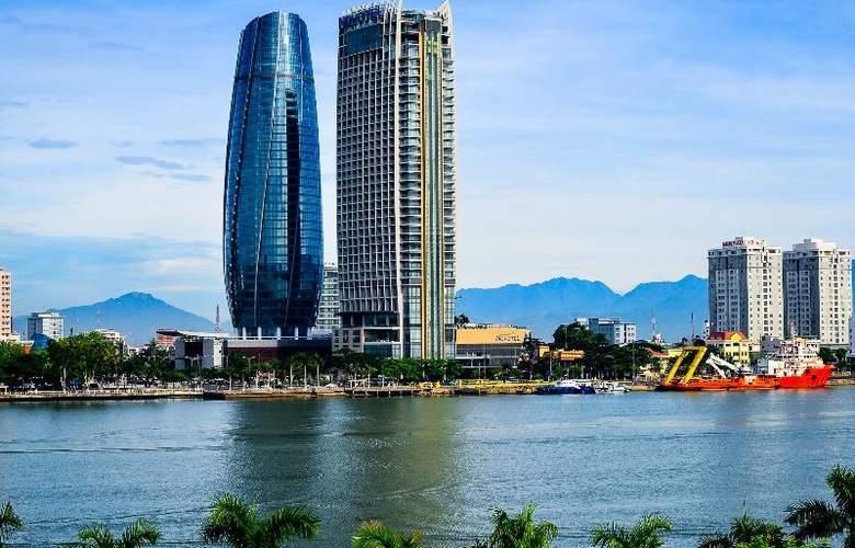 Novotel Danang Premier Han River - Hotel - 9