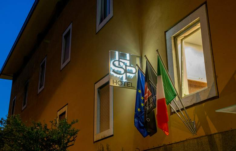 San Paolo Roma - Hotel - 0