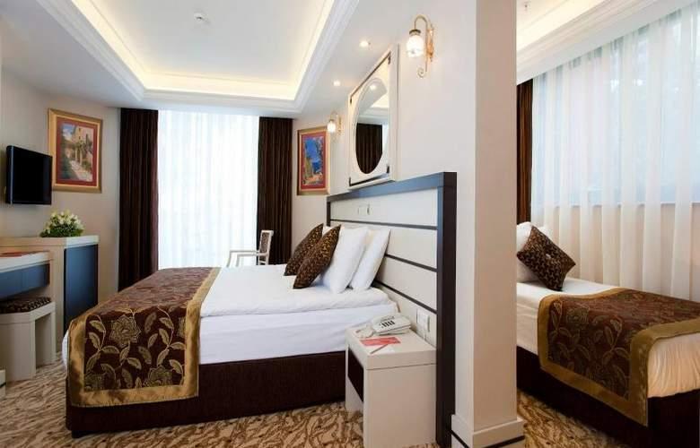 Club Hotel Sera - Room - 16