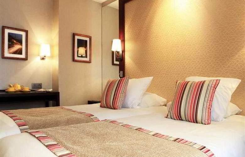 BEST WESTERN FOLKESTONE OPERA - Hotel - 15