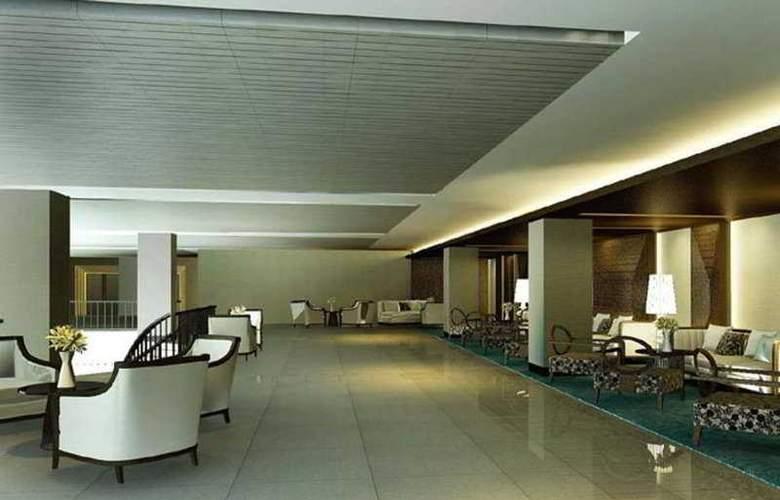 Rua Rasada Hotel & Convention Center - General - 3