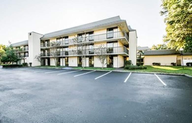 Hampton Inn Ocala - Hotel - 0