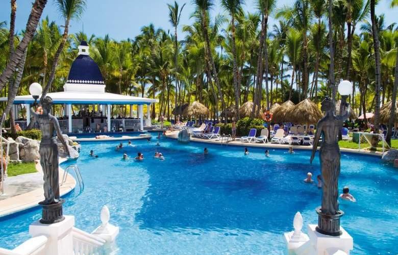 Club Hotel Riu Bambu  - Pool - 11