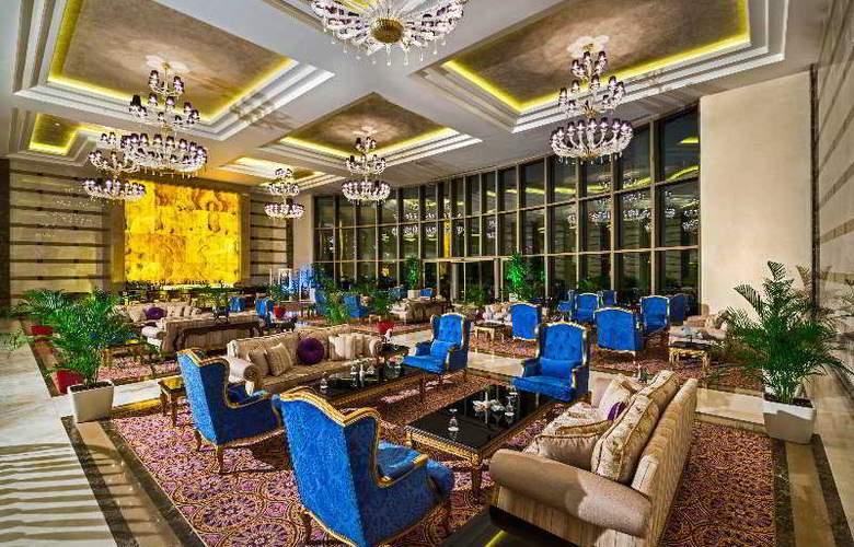 Vogue Hotel Bodrum - General - 12
