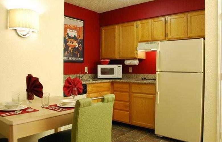Residence Inn McAllen - Hotel - 6
