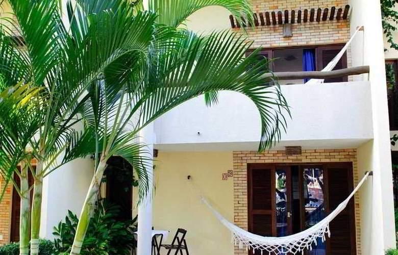 Solar Pipa Resort - General - 0