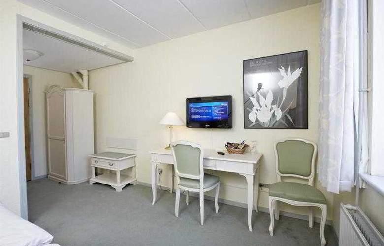 BEST WESTERN Hotel Scheelsminde - Hotel - 32